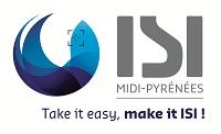 ISI Midi-Pyrénées Logo