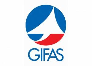 Logo Gifas verticale